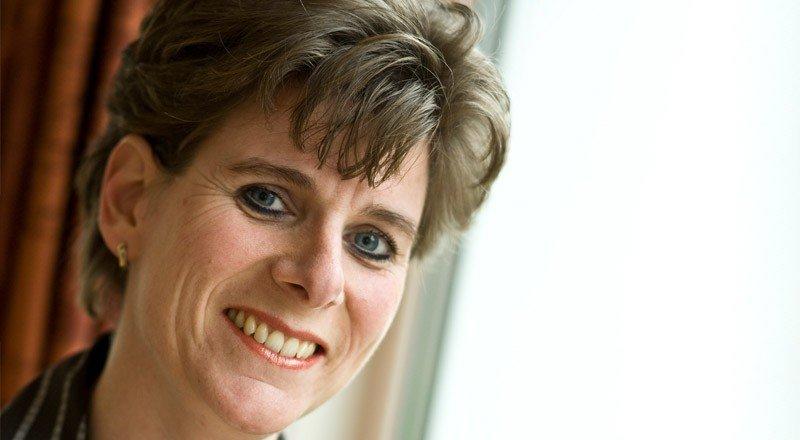 Interview Nicole Hoetjes Voor WhoCares